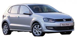 2010 VW Polo a