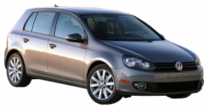 Volkswagen-Golfa